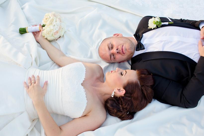 Fotenie svadby v Trstenej