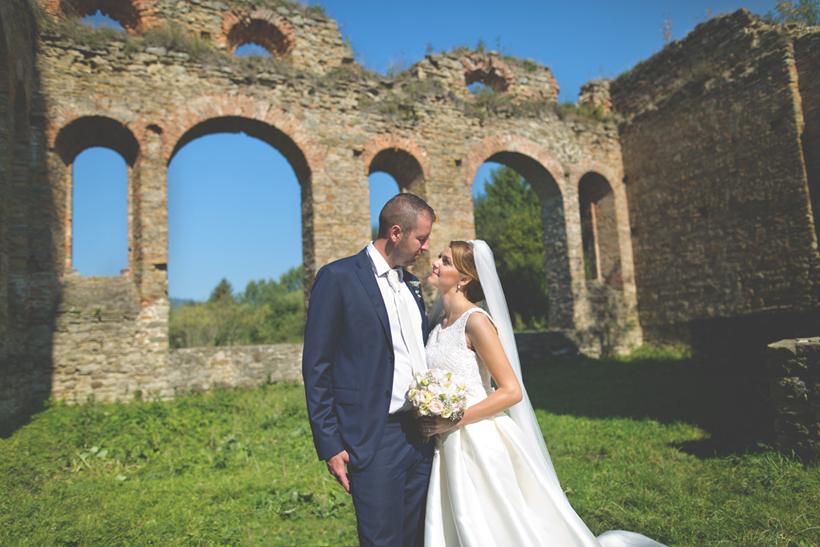 svadba frantiskova huta